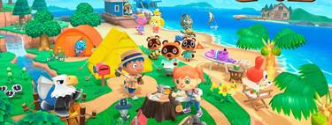 27 trucs et astuces que Animal Crossing New Horizons ne vous explique pas et ils seront parfaits pour votre vie sur l'île