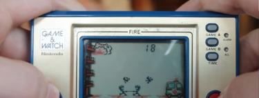 Avec Nintendo Labo, vous pouvez recréer une machine Game & Watch et cet utilisateur le fait de la meilleure façon possible