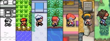 Tous les jeux de la série principale Pokémon classés du pire au meilleur