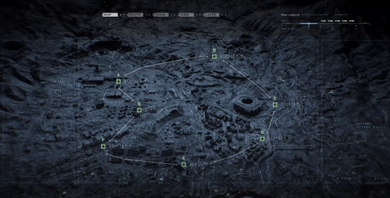 Call of Duty: Guerre moderne