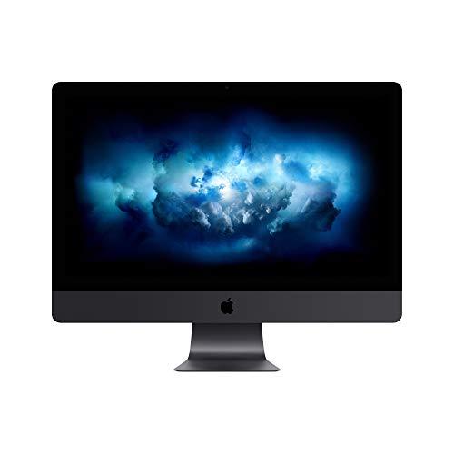 Apple iMac Pro (27 pouces, 32 Go de RAM, 1 To de stockage, modèle plus ancien)