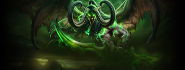 Analyse de World of Warcraft: Legion, un nouvel espoir pour le MMORPG de Blizzard
