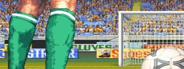Fatigué de la FIFA et du PES?  Quatre football d'arcade historiques qui devraient revenir sur le terrain