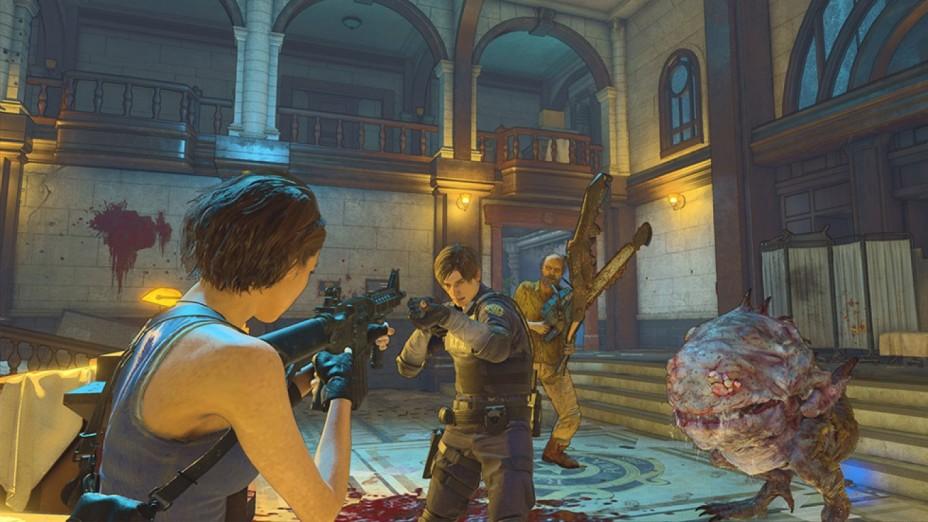 Resident Evil Village : le directeur artistique parle de