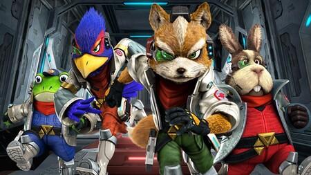 Star fox zéro