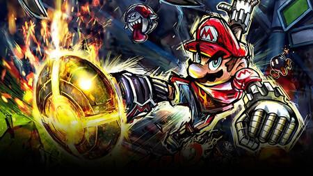Les attaquants de Mario