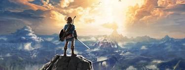 Les 27 meilleurs jeux vidéo en monde ouvert