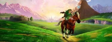 La Légende de Zelda : L'Histoire du Royaume d'Hyrule.  De la création du monde à l'ère post-Calamity