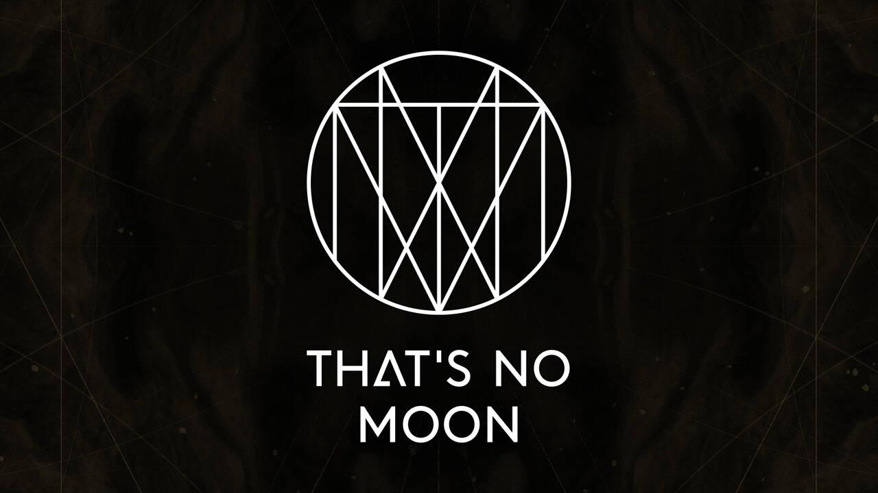 Ce n'est pas la lune